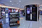 BeirutAirport DutyFree Alcohol 20130106.JPG