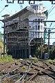 Belvédère du Rayon Vert, Cerbère (depuis voies ferrées).jpg