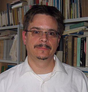 Bernard Arps Professor of Indonesian and Javanese language and culture