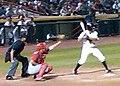 Ben Orloff at the bat (4881001732) (cropped).jpg