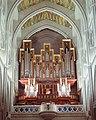Bendición del órgano de la catedral (1999).jpg
