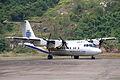 Berjaya Air DHC-7-110 Dash 7; 9M-TAK@TOD;12.08.2011 618ah (6298568992).jpg