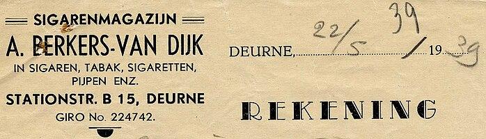 Berkers-v dijk, a - sigarenmagazijn 1939.jpg