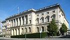 Berlin, Mitte, Niederkirchnerstraße, Preußisches und Berliner Abgeordnetenhaus.jpg