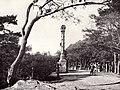 Berlin Grunewald Schildhorndenkmal 1904.jpg
