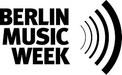 Berlin Music Week Logo