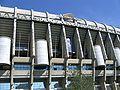 Bernabeu Stadium infront.jpg