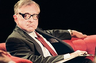 Bernard Nathanson - Nathanson appearing on British TV discussion programme After Dark in 1997