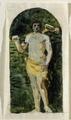 Bernardi – Bozzetto per la decorazione della facciata di casa Albertini 2.tif