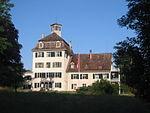 Bernegg Castle