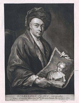Bernhard Vogel