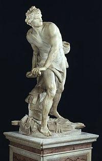 Bernini's David.jpg