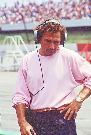 Kenny Bernstein - Image: Bernstein, Kenny
