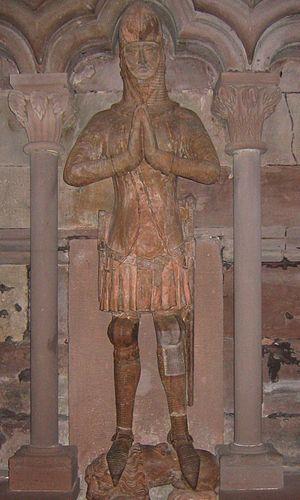 Berthold V, Duke of Zähringen - Image: Berthold V