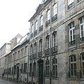 Besançon - hôtel Michotey 02.JPG