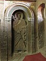 Bete Golgotha, waar de tombe van koning Lalibela zou staan (6821630685).jpg