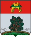 Bezhetsk COA (Tver Governorate) (1780).png