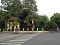 Biệt thự, đường Hùng Vương, Hà Nội 002.JPG