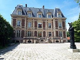 Stadtbibliothek Courbevoie