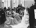 Bij het huwelijk van jonkheer Arnoud Jan de Beaufort met jonkvrouwe Cornelie Sic, Bestanddeelnr 905-7529.jpg