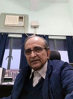 Bikas Chakrabarti