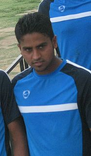 Bikramjit Singh Indian footballer