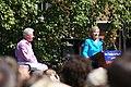 Bill & Hillary Clinton (1307044449).jpg