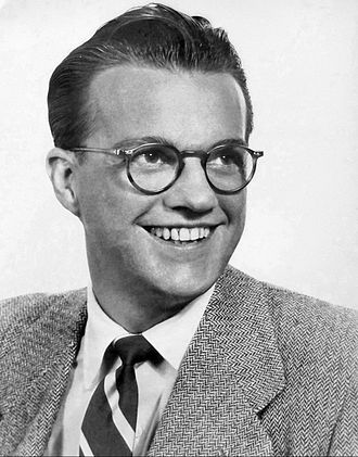 Bill Cullen - Cullen in 1954
