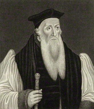 Cox baronets - Richard Cox, ancestor of the Cox Baronets of Dunmanway