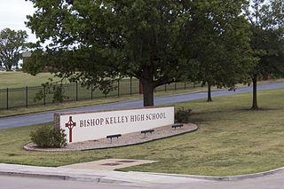 Bishop Kelley High School
