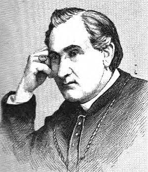 Patrick Thomas O'Reilly - Image: Bishop Patrick Thomas O'Reilly