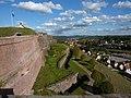 Bitche Citadel - Winding Rampart Road - panoramio.jpg