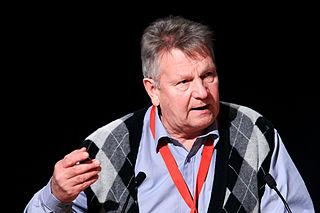 Bjarne Kallis Finnish politician