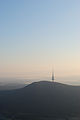 Black Mountain Tower through a cloud 3.JPG