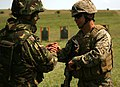 Black Sea Rotational Force Refines Combat Marksmanship skills and Foreign Weapons Familiarization with Romanian army DVIDS406196.jpg