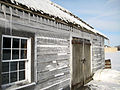 Blacksmiths Shop, Lower Fort Garry, St. Andrews (450007) (9446455466).jpg