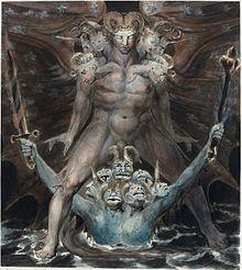 Image result for Revelation beast dragon 666