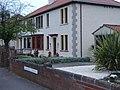 Blakewell Gardens, Tweedmouth - geograph.org.uk - 1255409.jpg
