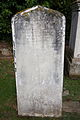Blampied Labey gravestone Grouville.JPG