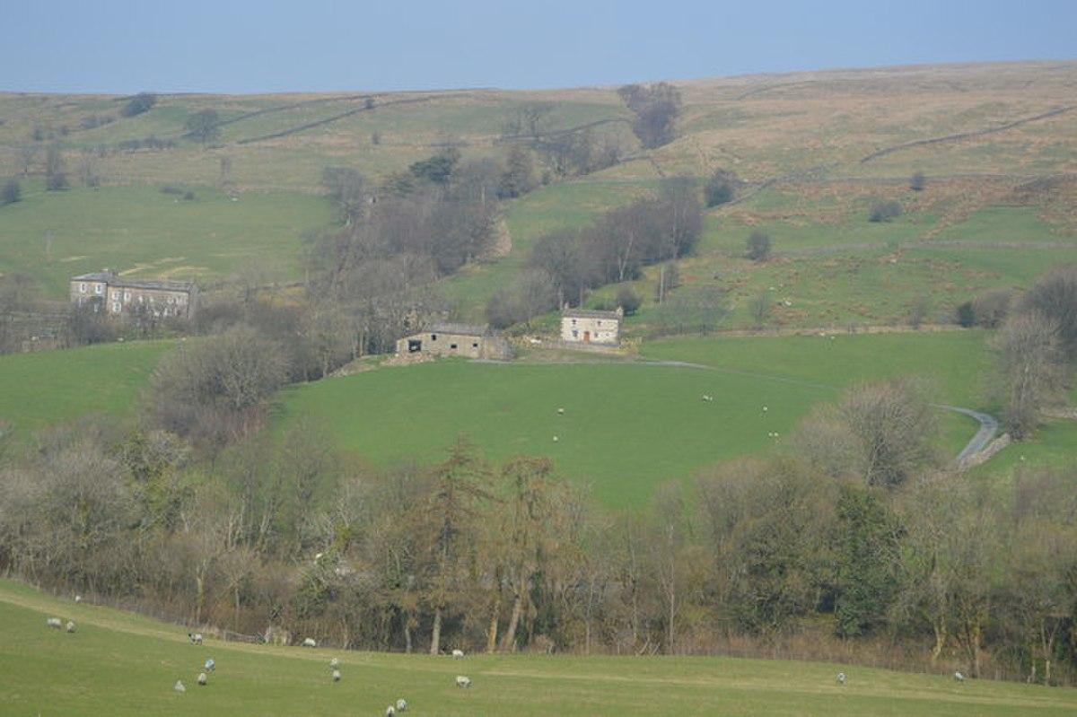 Blands Farmhouse, Dentdale.jpg