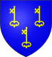 Coat of arms of Raismes
