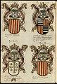 Blasones de Aragon en el Libro de armas y linajes.jpg