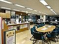 Blood donation room at Funabashi-face in JPN.jpg
