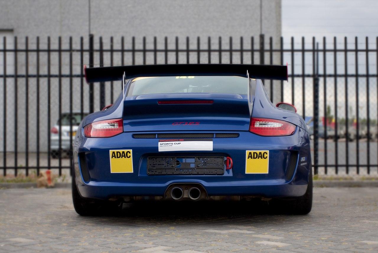 File Blue 997 Gt3 Rs 3 8 Adac Porsche Sports Cup Jpg