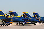Blue Angels NAS Jacksonville Air Show 2420.JPG