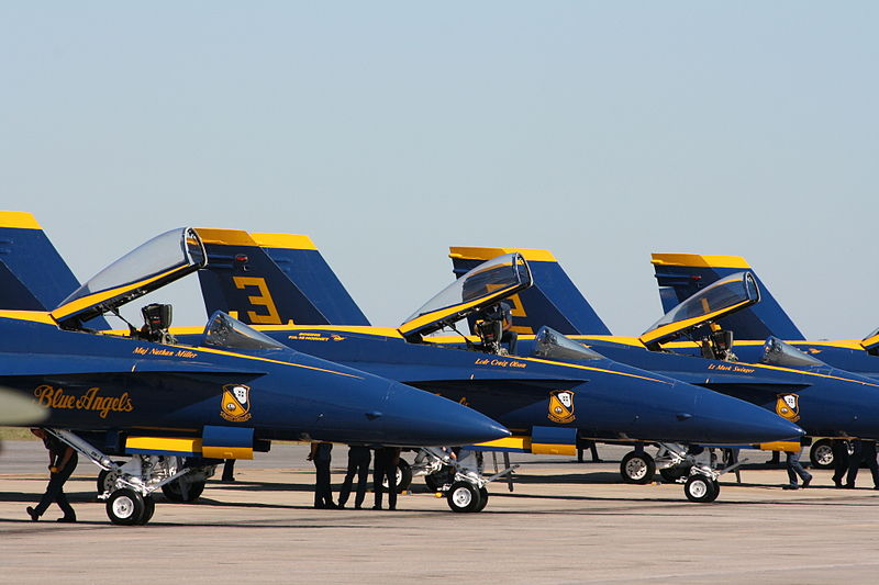 File:Blue Angels NAS Jacksonville Air Show 2420.JPG