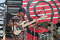 Blues Festival Suwałki 2009 - The Road Band 10.jpg