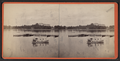 Boating on the Lake Mahopac, by Louis Alman 2.png