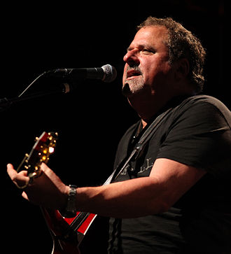 Bob DiPiero - DiPiero performing at the CMA Songwriters' Series in September 2014.
