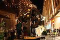 Bochum - Grabenstraße - Weihnachtsmarkt 2011 02 ies.jpg